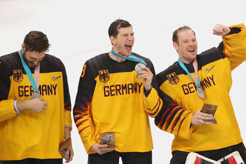 Danny aus den Birken Ice Hockey - Winter Olympics Day 16