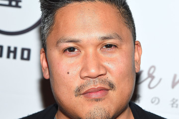 Dante Basco Funimation Films Presents 'Your Name.' Theatrical Premiere in Los Angeles, CA