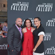 Dany Garcia 'Mission: Impossible - Fallout' US Premiere
