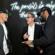 Dao-Yi Chow Montblanc Partners With Public School New York To Launch New Environmentally Conscious Collection In NYC