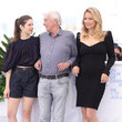 """Daphn? Patakia """"Mothering Sunday"""" Photocall - The 74th Annual Cannes Film Festival"""