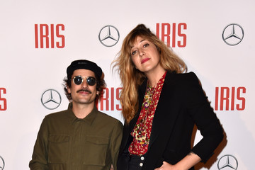 Daphne Burki 'Iris' Paris Premiere At Cinema Gaumont Champs Elysees