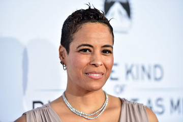 Daphne Wayans Premiere Of 'Same Kind Of Different As Me' - Red Carpet