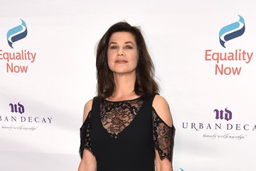 Daphne Zuniga Equality Now's 3rd Annual 'Make Equality Reality' Gala - Arrivals