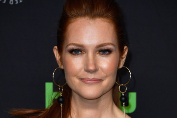 Darby Stanchfield The Paley Center for Media's 34th Annual PaleyFest Los Angeles - 'Scandal' - Arrivals