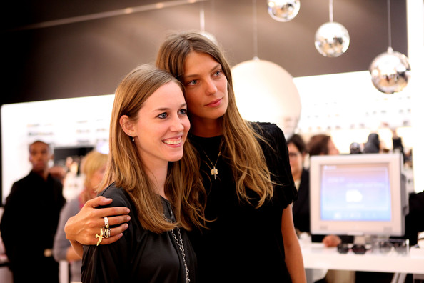 daria werbowy is dating