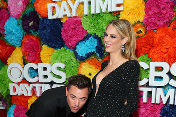 Darin Brooks CBS Daytime Emmy Awards After Party - Arrivals
