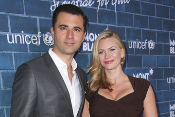 Darius Danesh Montblanc And UNICEF Host Pre-Oscar Brunch Celebrating Their Limited Edition Collection - Arrivals