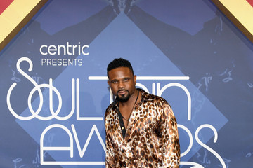 Darius McCrary 2016 Soul Train Music Awards - Arrivals