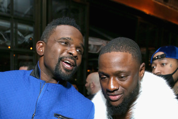 Darius McCrary A Celebration Of Music With Republic Records In Partnership With Absolut And Pryma -  Inside
