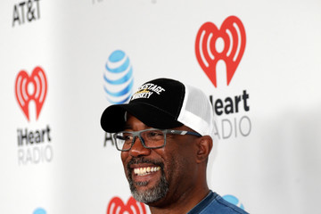 Darius Rucker 2017 iHeartCountry Festival, a Music Experience by AT&T - Red Carpet