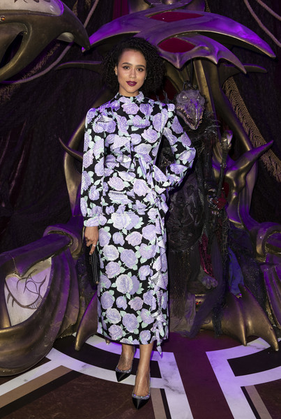 'The Dark Crystal: Age of Resistance' European Premiere - VIP Arrivals - 1 of 20