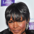 Nia Long - Celebrity Black Hair Styles Pictures