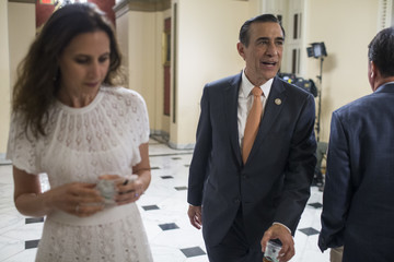 Darrell Issa House Goes Back To Work On Compromise Immigration Bill