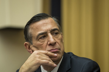 Darrell Issa House Judiciary Committee Holds Hearing On Proposed Merger Of CVS Health And Aetna
