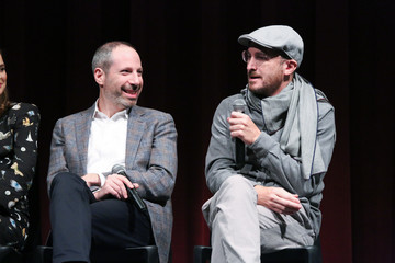 Darren Aronofsky The Academy of Motion Picture Arts and Sciences Hosts an Official Academy Screening of 'Jackie'
