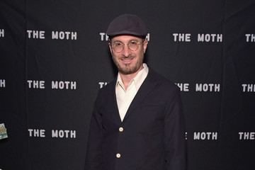 Darren Aronofsky The Hatter's Mad Tea Party: 2018 Moth Ball