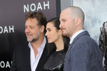 Darren Aronofsky 'Noah' Premieres in NYC — Part 3