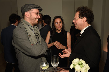Darren Aronofsky Audi Celebrates Partnership With The Whitney Museum In New York