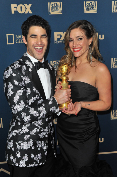 FOX, FX And Hulu 2019 Golden Globe Awards After Party - Arrivals