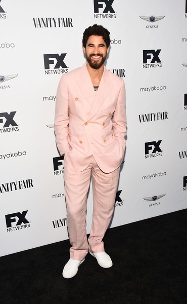 FX And Vanity Fair Emmy Celebration - Arrivals