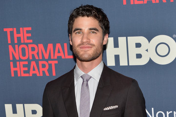 Darren Criss 'The Normal Heart' Premieres in NYC — Part 2