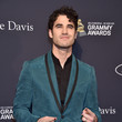 "Darren Criss Pre-GRAMMY Gala and GRAMMY Salute to Industry Icons Honoring Sean ""Diddy"" Combs - Arrivals"