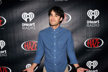 Darren Criss 2014 iHeartRadio Music Festival - After Party