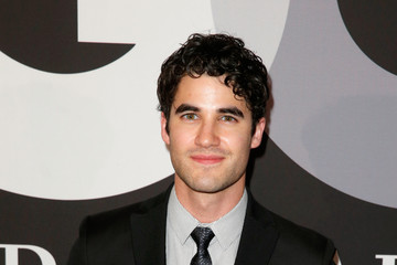 Darren Criss GQ and Giorgio Armani Grammy Afterparty — Part 2