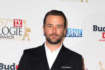 Darren McMullen 2015 Logie Awards - Arrivals