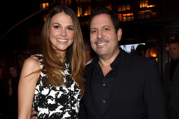 Darren Star Sutton Foster 'Younger' Season 2 and 'Teachers' Series Premiere - After Party
