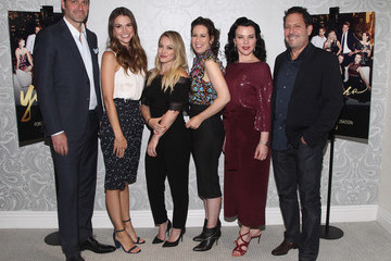 Darren Star 'Younger' FYC Screening & Reception