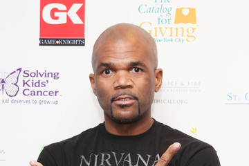 """Darryl """"DMC"""" McDaniels Annual Charity Day Hosted By Cantor Fitzgerald And BGC Partners At BGC Partners"""