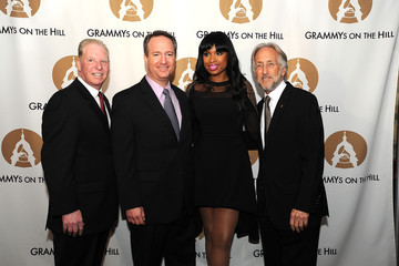 Daryl Friedman Grammys on the Hill Awards Show
