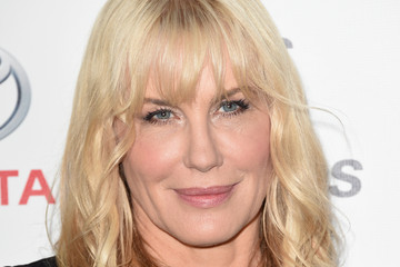 Daryl Hannah 24th Annual Environmental Media Awards Presented By Toyota And Lexus - Arrivals