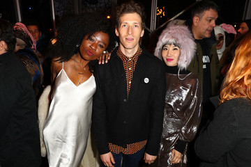 Daryl Wein DIRECTV Lodge Presented by AT&T - Day 1