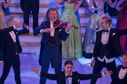 Andre Rieu Photos - 1 of 355 Photo