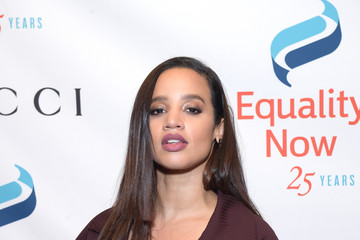 Dascha Polanco Equality Now Celebrates 25th Anniversary at 'Make Equality Reality' Gala - Arrivals