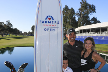 Dash Day Farmers Insurance Open - Final Round