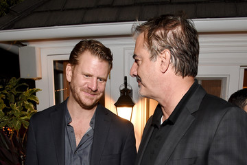 Dash Mihok 2017 Gersh Emmy Party Presented By Tequila Don Julio 1942