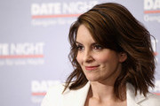 Actress Tina Fey attends a photocall to promote the new movie 'Date Night' ('Gangster fuer eine Nacht') at Hotel de Rome on March 31, 2010 in Berlin, Germany.