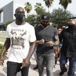 Dave Bautista 'Love Walk' Marches Through Tampa In Solidarity With Black Lives Matter Movement