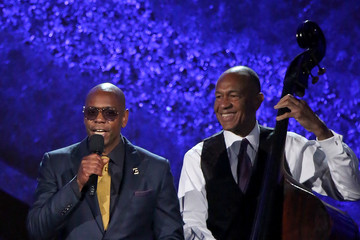 Dave Chappelle BET Networks Presents 'Q 85: A Musical Celebration For Quincy Jones'