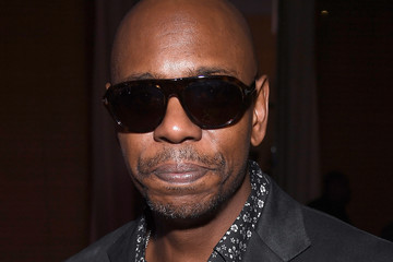 Dave Chappelle Hublot Collectors Dinner Co-Hosted By Philippe Starck
