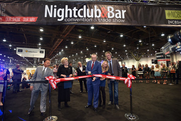 Dave Elger 31st Annual Nightclub & Bar Convention and Trade Show - Day 2