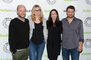 Dave Finkel 'New Girl' Cast Honored at PaleyFest