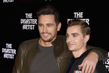 Dave Franco 'The Disaster Artist' Screening - Red Carpet Arrivals