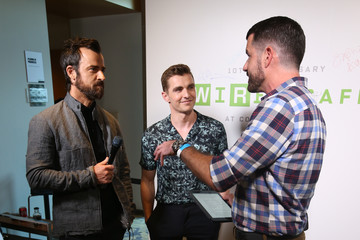 Dave Franco 2017 WIRED Cafe At Comic Con, Presented By AT&T Audience Network - Day 1