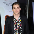 Dave Franco Los Angeles Special Screening Of 'If Beale Street Could Talk'