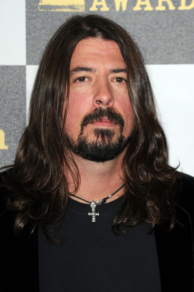 Dave Grohl (año x año)